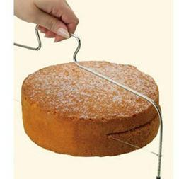Bread Cake Decorating Knife Cutter Baking Tool Accessories